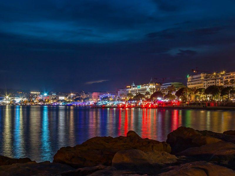 Les lieux incontournables de Cannes, notre sélection