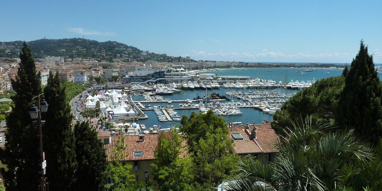 TOP 10 des restaurants de Cannes