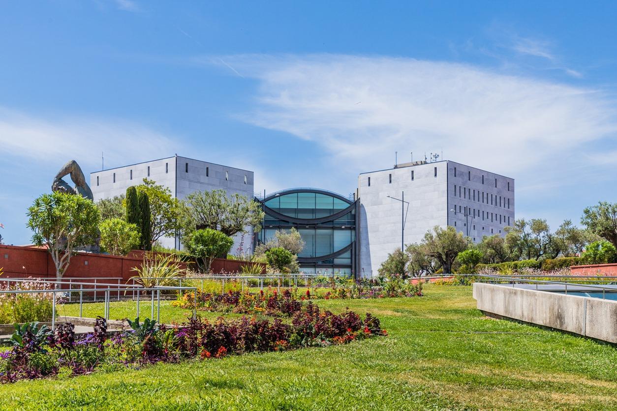 Musée Côte d'Azur