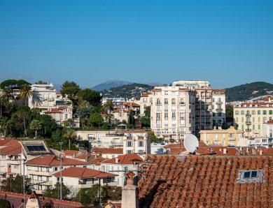 Top 10 des meilleurs restaurants de Cannes